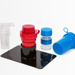 Anti-Doping opening tools